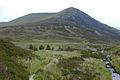 Approaching An Cabar - geograph.org.uk - 602844.jpg
