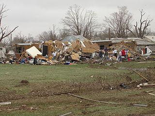 Tornado outbreak of April 9–11, 2011