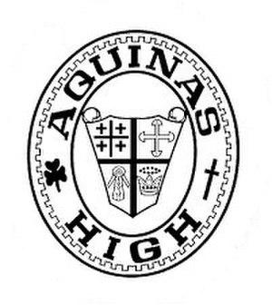 Aquinas High School (Georgia) - Image: Aquinas
