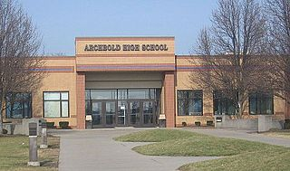 Archbold, Ohio Village in Ohio, United States
