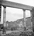 Archeologie, opgravingen, ruïnes, Pompeï, Italië, Bestanddeelnr 255-8890.jpg