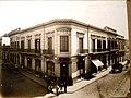 Archivo General de la Nación Argentina 1887 Buenos Aires - cervecería en Corrientes y Esmeralda.jpg