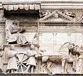 Arco trionfale del Castel Nuovo, 08,2 trionfo di alfonso 2.jpg