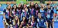 Argentina girls' national field hockey team 2014 YOG 01.jpg