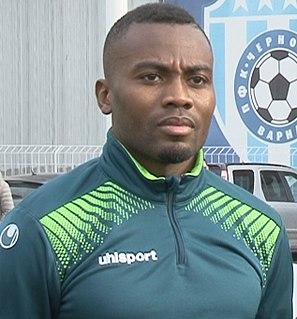 Aristote NDongala Congolese footballer