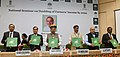 """Arjun Ram Meghwal at the inauguration of the National Seminar on """"Doubling of Farmers' Income by 2022'', organised by the NABARD, on its 35th Foundation Day, in New Delhi.jpg"""
