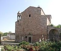 Церковь Св. архангелов Михаила и Гавриила