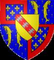 Armoiries René d'Anjou 1420.png
