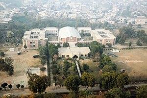 2014 Peshawar school massacre - Army Public School, KP