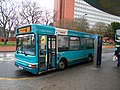Arriva Kent & Surrey LF52UOL, Chatham Bus Station, 15 January 2018.jpg