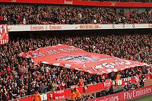 4485ed7a0a4 Arsenal F.C. - Wikipedia