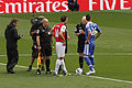 Arsenal v Chelsea Coin Toss (6954377514).jpg