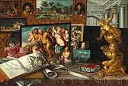 Art Collection of Prince Władysław Vasa