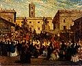 Artgate Fondazione Cariplo - Joris Pio, Processione all'Aracoeli.jpg