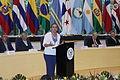 Asambleísta Gabriela Rivadeneira, presidenta alterna del Parlatino (15977150695).jpg