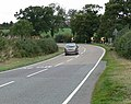 Ashby Road near Stapleton - geograph.org.uk - 941466.jpg