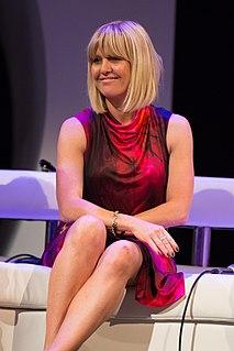 Ashley Jensen Scottish actress