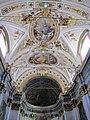 Asisi, san rufino, interno, cappella del sacramento di giacomo giorgetti, 1663, 02.JPG