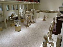 نتيجة بحث الصور عن آثار العراق بمعرض دولي