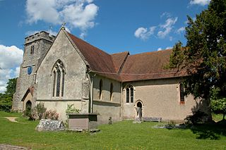 Aston Tirrold village and civil parish in South Oxfordshire district, South Oxfordshire, England