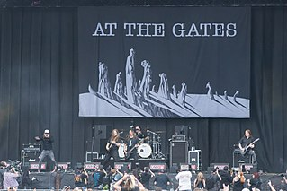 At the Gates discography