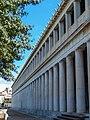 Athen, Stoa des Attalos SW 2015-09 (2).jpg