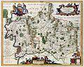 Atlas Van der Hagen-KW1049B11 019-MIDDELSEXIAE, cum HERTFORDIAE, COMITATU- Midlesex & Hertford Shire-.jpeg