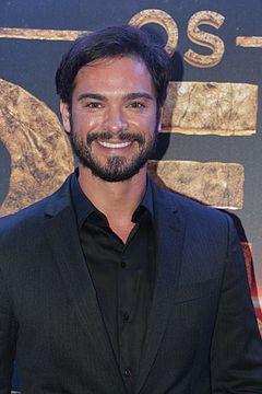 Abc ανδρών ηθοποιών με φώτο.  - Page 5 240px-Atores_do_Brasil_IMG_1745_%2824642780855%29