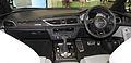 Audi S6 Avant C7 interior.jpg