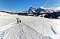 Auf der Seiser Alm in Süd Tirol. 07.jpg