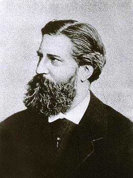 August Schneegans