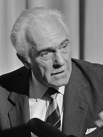 Aurelio Peccei - Aurelio Peccei (1976)
