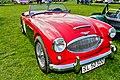 Austin Healey 3000 MkII, 1961 - SL50500 - DSC 9968 Balancer (38404191706).jpg