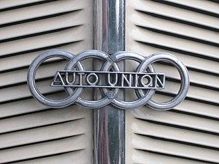 German automobile manufacturer