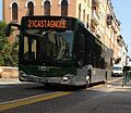Autobus Mercedes-Benz Citaro di MOM-Mobilità di Marca per Castagnole, Linea 21.jpg