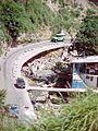 Autopista Caracas - La Guaira dicembre 2000 013.jpg
