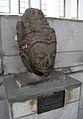 Avalokiteshvara head Aceh Srivijaya 1.JPG