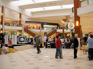 Aventura Mall - Aventura Mall interior
