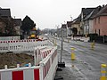 Avenue Messmer Illkirch-Graffenstaden chantier tram A 06122014.jpg