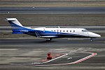 Avio Nord, I-FORU, Learjet 45 (39427143504).jpg