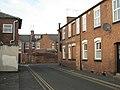 Avon Tavern, Pickard Street, Warwick - geograph.org.uk - 2185248.jpg