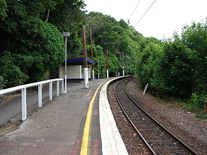 Awarua Street railway station 03.JPG
