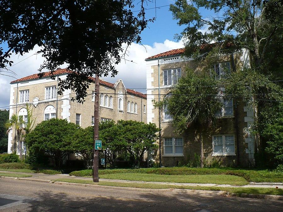 Azalea Court Apartments