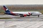 Azur Air, VQ-BUP, Boeing 767-33A ER (31417126945).jpg