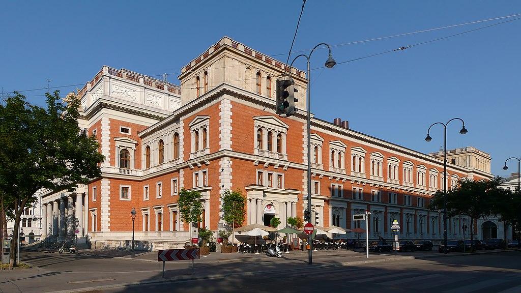 Венская биржа (Börse)
