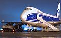 B-747 VP-BIM and Oil. (3820057377).jpg