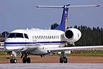 BAC - ERJ-135 - RIAT 2011 (6047340082).jpg
