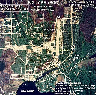 Big Lake, Alaska CDP in Alaska, United States