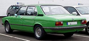 BMW 5 Series - BMW 528