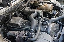 [DIAGRAM_09CH]  BMW 5 Series (E28) - Wikipedia | 1986 Bmw 535i Engine Diagram |  | Wikipedia
